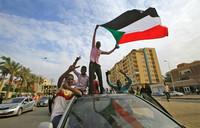 Sudan generals, protest leaders agree on constitutional declaration