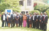 Uganda and Congo in bid to combat wildlife crimes