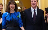 Cameron shapes new team after election win