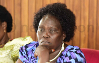 Betty Aol was appointed as minority leader — FDC