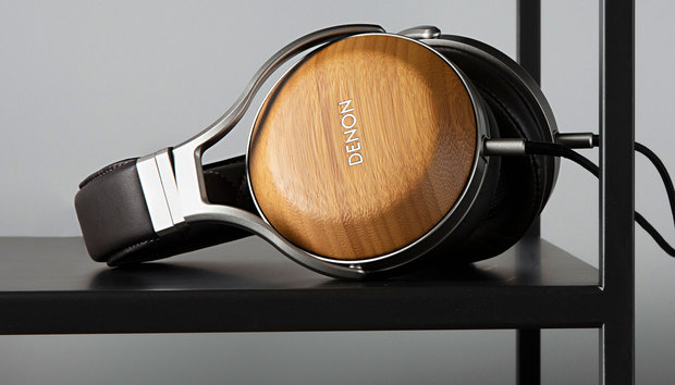 Denon AH-D9200 headphone review: Superb sound quality in a luxurious, closed-back, over-ear headphone