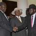 President Kiir urges Machar to join unity government