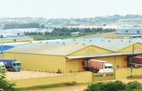 Industrial parks: Future for economy