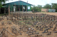 UWA boss calls for ban on fabrication of snares