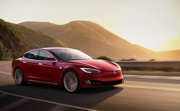 Kames Capital's Hull smashes Elon Musk over taking Tesla private