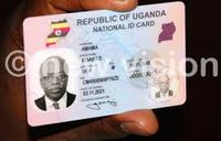 NIRA stuck with 2,000 recovered national IDs