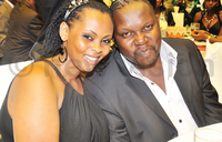 Ragga Dee's wife robbed at gun point