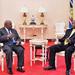 Uganda to observe three days of mourning for Mkapa
