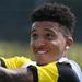 Sancho 'staying' at Dortmund as Man United deadline expires