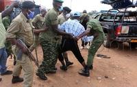 LSJC pressure group members arrested over food distribution