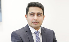 Jaisal Pastakia of Heartwood Investment Management