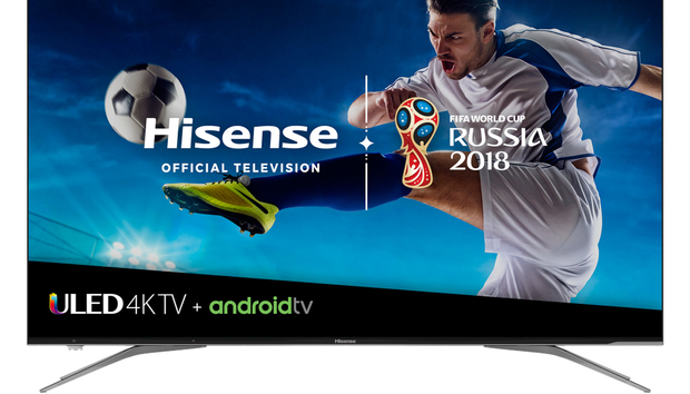 Hisense H9E Plus 4K UHD TV review: Smooth action and good color, but it's not overly bright