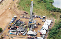 Total acquires Tullow's stake in Uganda's oil sector