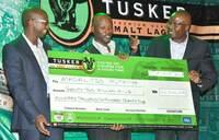 Zambia's Muthiya returns for the Uganda Golf Open