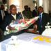 Museveni pays tribute to ROKO''s Koehler