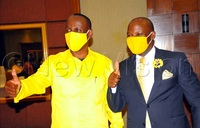 Mukula warns Entebbe RDC over NRM votes