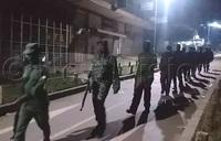 ▶️ LDUs back on night patrol