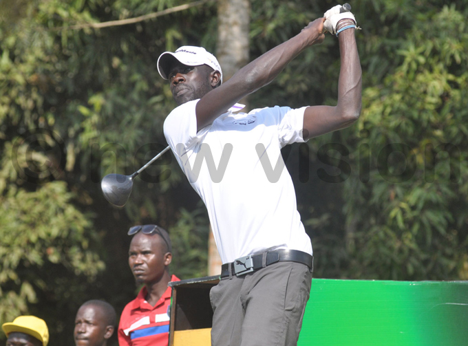 enis nguyo has promised to take a cautious approach in a bid to win his first gandan title hoto by ichael subuga