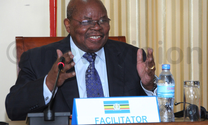 Ugandan university to honour dead former Tanzanian president