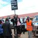 Museveni talks to striking Entebbe Road drivers