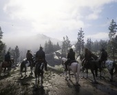 Red Dead Redemption II PC impressions: Drop-dead gorgeous, if you can run it