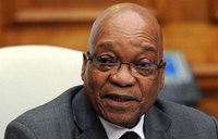 Sacking triggers civil war in S.Africa's ruling ANC