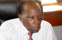 Sh900,000 monthly pension not enough for Kanyeihamba