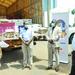 COVID-19: Biyinzika donates 2,200 trays of eggs to frontline workers