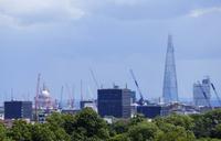 One dead in London stabbing spree, possible terror link