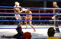Golola knocks out Semata