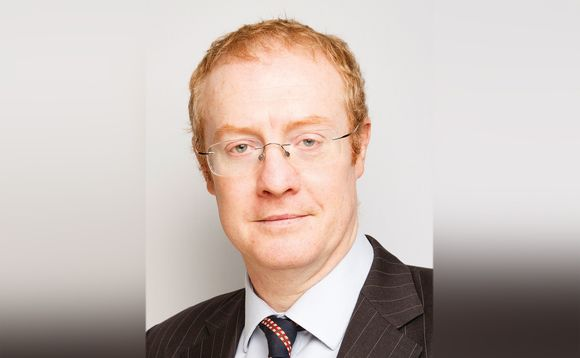 Andrew Herberts, head of private client investment management at Thomas Miller Investment