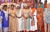 Society should not judge women as weaker sex - Kadaga