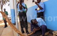 Ugandan dance on UNESCO's heritage list