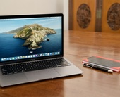MacBook Air (2020) review: More bang for your buck