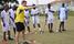 Sweden boosts floorball