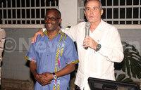 Cuba to strengthen relations with Uganda