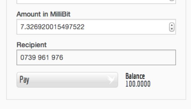 Bitcoin value in ksh
