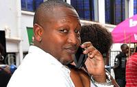 Kazoora to serve a year in Rwandan prison over fraud