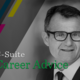 C-suite career advice: Alain Sanchez, Fortinet