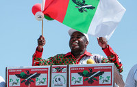 Burundi declares Ndayishimiye victor of bitter presidential election