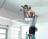Vivint Smart Home is integrating Chamberlain's myQ garage door technology