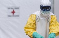 WHO announces Ebola milestone