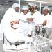 Sierra Leone President visits CiplaQcil