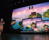 Apple Arcade: 4 new things Apple revealed