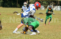 Uganda fancy their chances at world Lacrosse championship