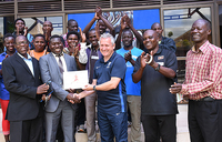 NCS to revive district Sports associations