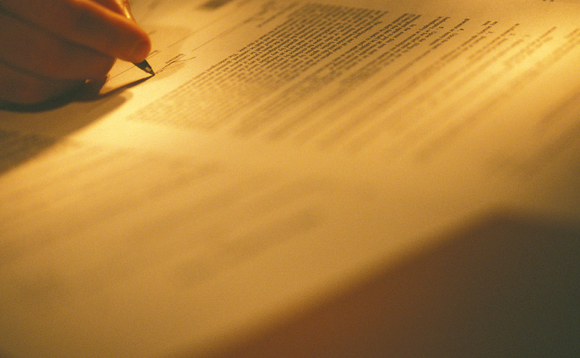 Schemes must take legal advice when drafting errors are found
