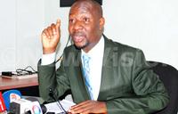 Respect public opinion, stop threatening media - MP Semujju