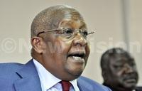Uganda to remain UN Center for Peace host - Govt