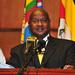 Museveni cautions Egypt on River Nile